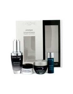 Lancome Genifique Set:Youth Activator 30ml + Activating Cream 15ml + Skin Corrector 7ml + Eye 5 ml