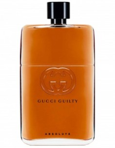 Gucci Guilty Absolute Pour Homme Eau De Parfum 90 ml Spray - TESTER
