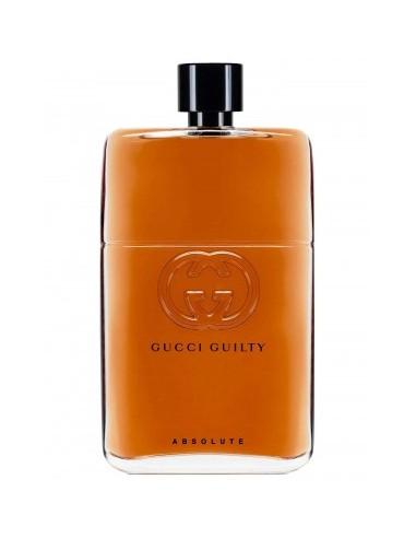 Gucci Guilty Absolute Pour Homme Eau De Parfum 90 ml Spray - TESTER