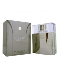 Guerlain Homme Eau de toilette 50 ml spray