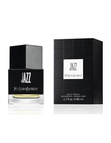 Yves Saint Laurent Jazz Eau de toilette 80 ml spray