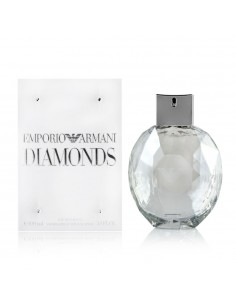 Armani Emporio Diamonds Eau de Parfum 100 ml spray