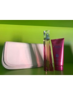 Givenchy Very Irresistible Travel Exclusive Edt 50 ml Spray + Shower Gel 100 ml + Beauty