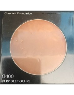 Shiseido Fondotinta Compatto Pureness Matifying Oil Free O 100 Very Deep Ochre 13 gr. - TESTER
