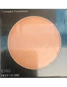 Shiseido Fondotinta Compatto Pureness Matifying Oil Free O 80 Deep Ochre 13 gr. - TESTER