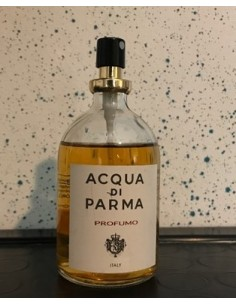 Acqua di Parma Profumo Eau De Parfum 100 ml Spray prima versione tester