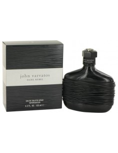 John Varvatos Dark Rebel Eau De Toilette 125 ml Spray