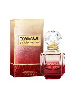 Cavalli Paradiso Assoluto Eau De Parfum 50 ml Spray