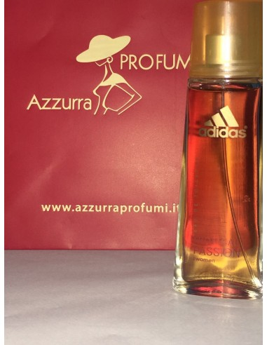 Adidas Tropical Passion Eau De Toilette 50 ml Spray - TESTER