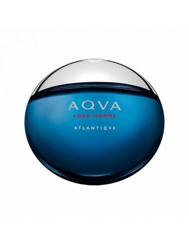 Bulgari Aqua pour Homme Atlantique Eau de toilette 100 ml spray - TESTER