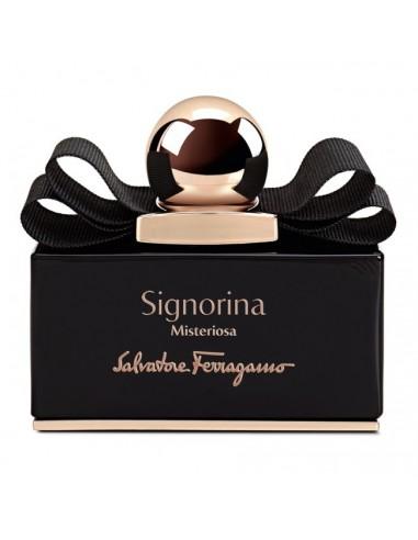 Salvatore Ferragamo Signorina Misteriosa Eau de parfum 100 ml spray - TESTER