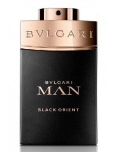 Bulgari Man Black Orient Eau de Parfum 100 ml spray - TESTER