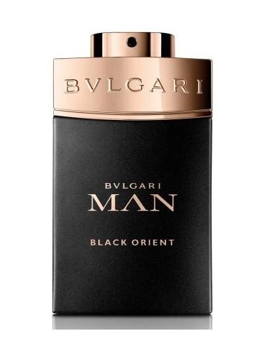 Bulgari Man Black Orient Eau de Parfum 100 ml spray - TESTER