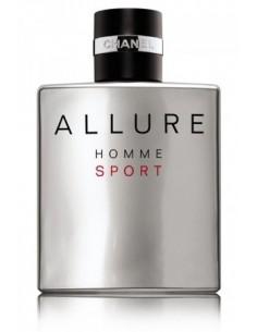 Chanel allure homme Sport Eau De Toilette 100 ml Spray - Tester