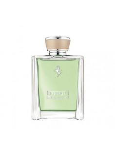 Ferrari Radiant Bergamot Eau de toilette 100 ml spray - TESTER