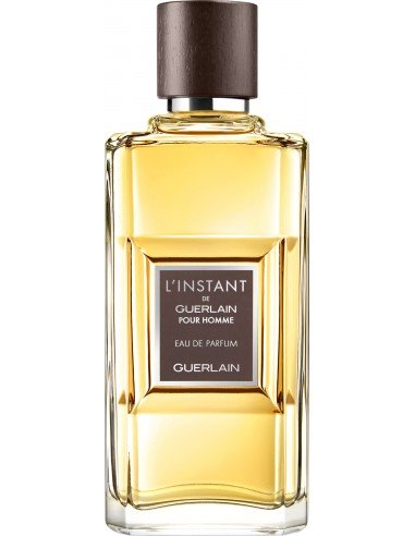 Guerlain L'instant pour Homme (nuova bottiglia) Eau de Parfum 100 ml spray - TESTER