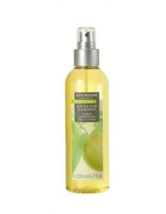 Atkinsons Acqua Profumata English Garden Fresh Citrus 200 ml - Tester