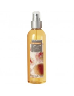 Atkinsons Acqua Profumata Peach Flowers 200 ml - Tester