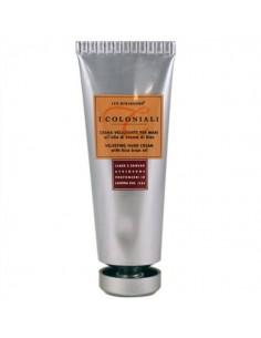 Atkinsons Crema Mani All'Olio di Crusca di Riso 50 ml - Tester