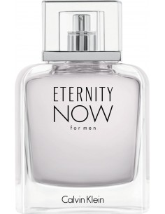 Calvin Klein Eternity Now Men Eau de toilette 100 ml spray - Tester