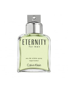Calvin Klein Eternity Men Eau de toilette 100 ml spray - Tester