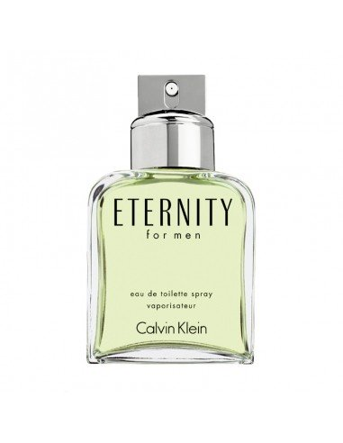 Calvin Klein Eternity Men Eau de toilette 100 ml spray - Tester