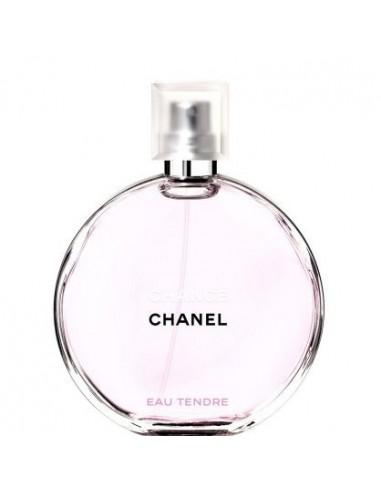 Chanel Chance Eau Tendre Eau De Toilette 100 ml Spray - TESTER