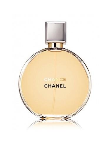 Chanel Chance Eau De Parfum 100 ml Spray - TESTER