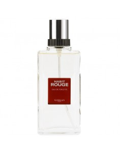 Guerlain Habit Rouge Eau de toilette 100 ml spray - TESTER