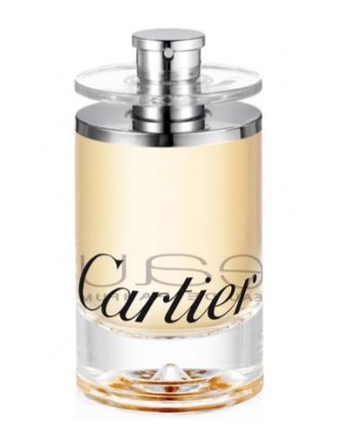 Cartier Eau de Cartier Eau de parfum 100 ml spray - Tester
