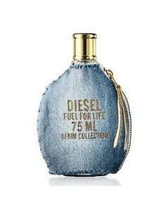 Diesel Fuel For Life Femme Denim Collection Eau de toilette 75 ml spray - Tester