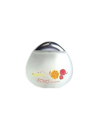 Davidoff Echo Woman Summer Fizz Eau de toilette 100 ml spray - Tester
