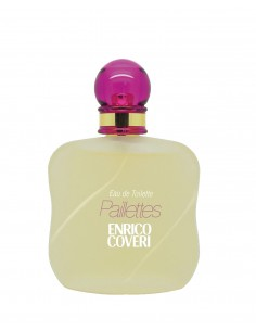 Enrico Coveri Pailettes Eau de toilette 75 ml spray - Tester