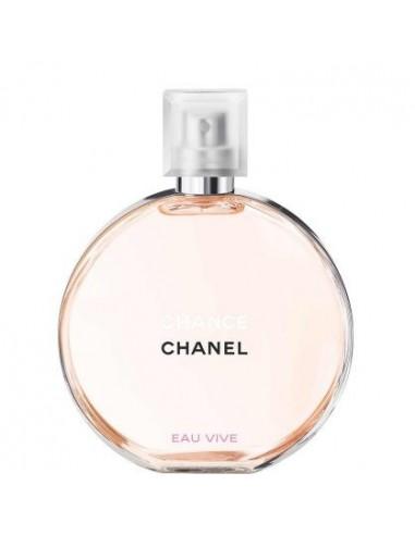 Chanel Chance Eau Vive Eau De Toilette 100 ml Spray - TESTER