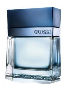 Guess Seductive Man Blue Eau de toilette 50 ml spray - Tester