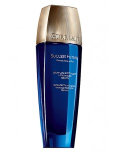 Guerlain Success Future Extrait Ambre Pur Siero Collo e Decollete 50 ml - Tester