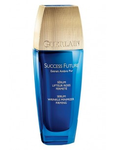 Guerlain Success Future Extrait Ambre Pur Siero Viso 30 ml - Tester