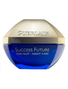 Guerlain Success Future Nught Care Crema Viso Notte 50 ml - Tester