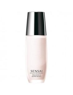 Kanebo Sensai Cellular P. Emulsion III - Tester