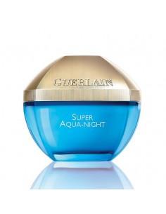 Guerlain Super Aqua Night Crema Notte Viso 30 ml - Tester