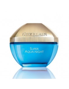 Guerlain Super Aqua Night Crema Notte Viso 30 ml - Tester