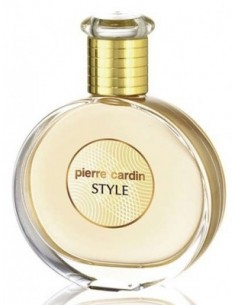 Pierre Cardin Style Woman Eau de parfum 50 ml spray - Tester