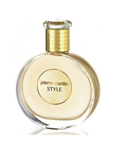 Pierre Cardin Style Woman Eau de parfum 50 ml spray - Tester