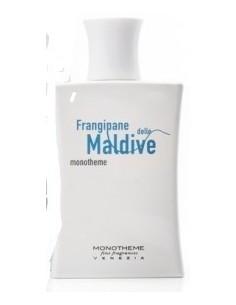 Monotheme Eart Collection Frangipane Delle Maldive Eau de toilette 100 ml spray - Tester