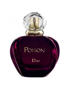 Christian Dior Poison Edt 100 ml Spray- TESTER