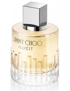 Jimmy Choo Illicit Eau De Parfum 100 ml Spray - TESTER