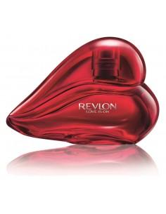 Revlon Love Is On Eau de toilette 50 ml spray - Tester