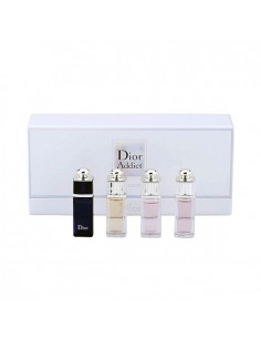 Dior Addict Set Miniature Collection 4 x 5 ml