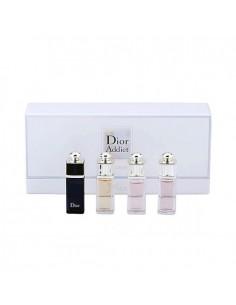 Dior Addict Set Miniature Collection 4 x 5 ml