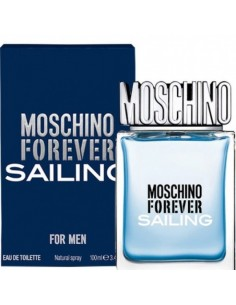 Moschino Forever Sailing Eau de toilette 100 ml spray